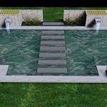 architecte jardin liege