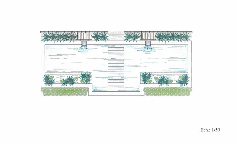 Architecte paysagiste lige design etude paysagiste for Etude paysagiste