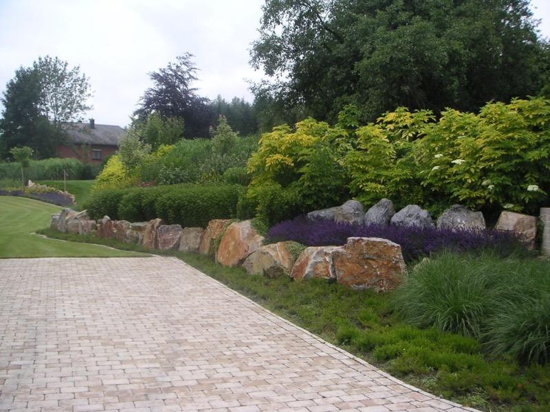 Paysagiste jardin li ge cr ation de jardins fl malle for Paysagiste creation jardin