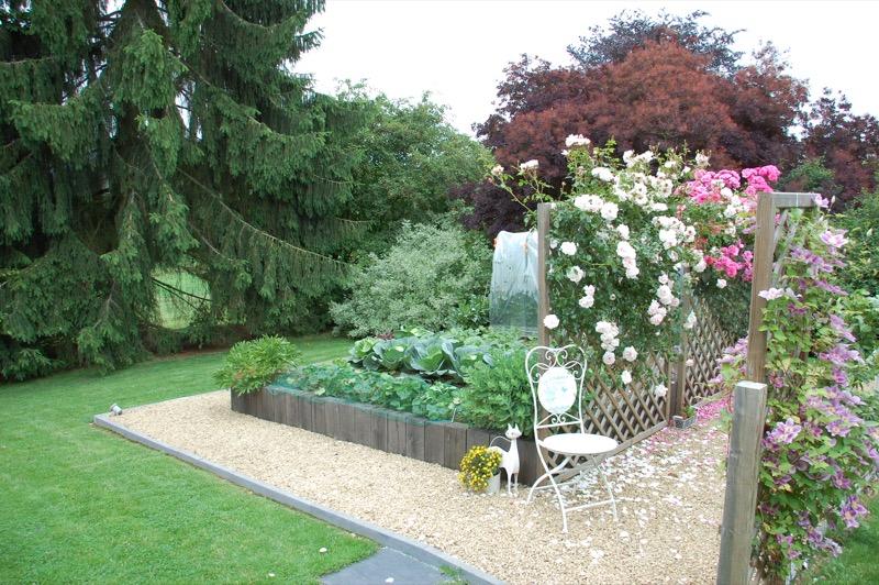Paysagiste jardin li ge cr ation de jardins fl malle for Creation entreprise paysagiste