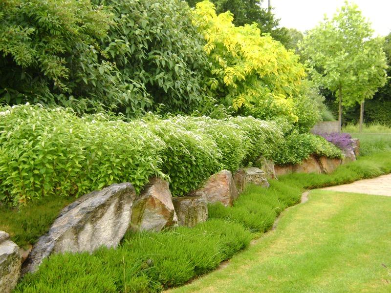 Paysagiste jardin li ge cr ation de jardins fl malle for Jardin expo 2016 liege